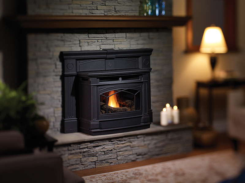 Regency I3100 Fireplace Insert Review Fireplaces